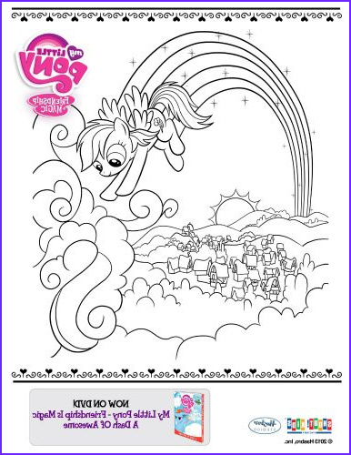 My Little Pony Friendship is Magic Coloring Pages Beautiful Stock 205 Best Images About My Little Pony Party On Pinterest