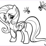 Mylittlepony Coloring New Photos 20 My Little Pony Coloring Pages Your Kid Will Love