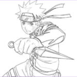Naruto Coloring Book Awesome Stock Printable Naruto Coloring Pages To Get Your Kids Occupied