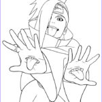 Naruto Coloring Book Best Of Photos Naruto Coloring Pages