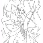 Naruto Coloring Book Cool Gallery Naruto Coloring Pages