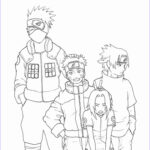 Naruto Coloring Book Unique Gallery Printable Naruto Coloring Pages To Get Your Kids Occupied