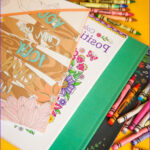 National Coloring Book Day Inspirational Photos National Coloring Book Day