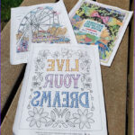 National Coloring Book Day Luxury Photos Coloringbookday – Stamping