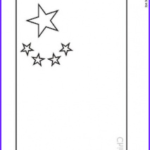 National Coloring Book Day New Photos Chinese National Day Coloring Pages 中國國慶著色頁 Preschool