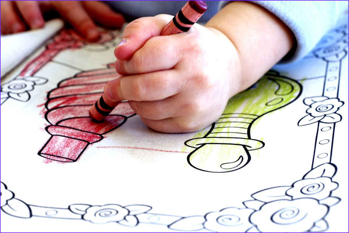coloring book trend dead happy national coloring book day