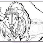 Native American Coloring Awesome Stock Indian Coloring Pages