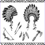 Native American Coloring Beautiful Gallery 203 Best Images About Indian Color On Pinterest