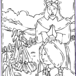 Native American Coloring Beautiful Images Thanksgiving Coloring Pages