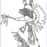 Native American Coloring Sheets Awesome Photos Coloring Page Native Americans Coloring Home