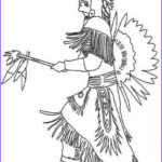 Native American Coloring Sheets Best Of Stock Native American Indian Coloring Books And Free Coloring