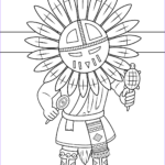 Native American Coloring Sheets Cool Images Indian Headdress Coloring Page Coloring Home