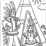 Native American Coloring Sheets New Images Chumash Native American Page Coloring Pages