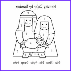 Nativity Coloring Pages for Preschool Best Of Photos top 10 Free Printable Nativity Coloring Pages Line
