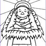 Nativity Coloring Pages Free Printable Awesome Image Free Printable Nativity Coloring Pages For Kids Best