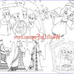 Nativity Coloring Pages Free Printable Beautiful Photos 12 Free Printable Nativity Coloring Pages For Kids