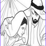 Nativity Coloring Pages Free Printable Luxury Photos Christmas Nativity Kids Coloring Pages With Free Colouring