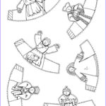Nativity Coloring Pages Free Printable Unique Image 17 Best Images About Sunday School On Pinterest