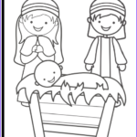 Nativity Coloring Pages Printable Awesome Photography Free Nativity Coloring Page Meet Penny