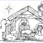 Nativity Coloring Pages Printable Awesome Stock Xmas Coloring Pages