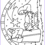 Nativity Coloring Pages Printable New Photography 376 Best Nativity Printables Images On Pinterest