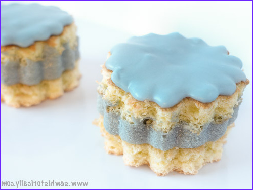 Natural Blue Food Coloring Beautiful Photos Natural Blue Frosting & Icing Sew Historically