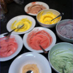 Natural Food Coloring For Frosting Elegant Stock Homemade Natural Food Colourings