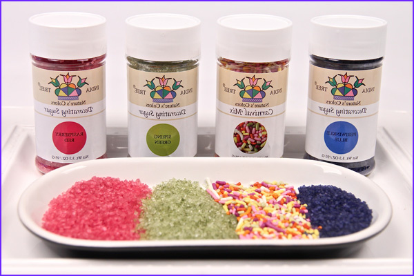 india tree natural food coloring and decorations review
