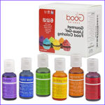 Natural Food Coloring Whole Foods Unique Stock Organic Food Coloring Amazon