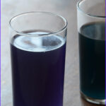 Natural Red Food Coloring Luxury Stock How To Make Natural Purple Teal Blue Green & Fuchsia