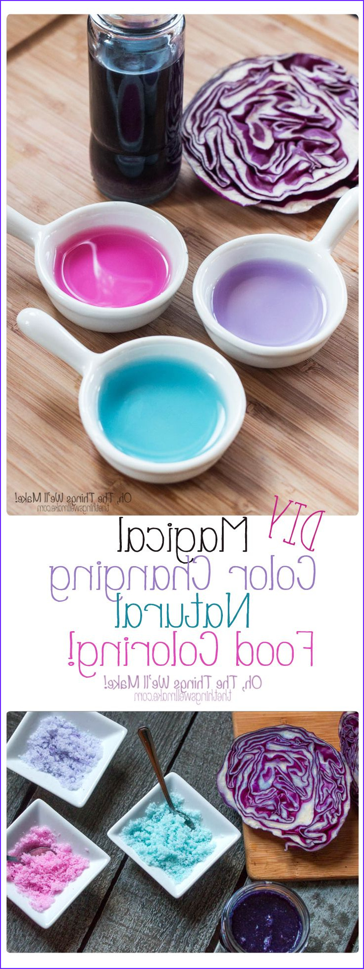 Natural Red Food Coloring New Photos why Food Coloring when You Can Make Your Own Not Only
