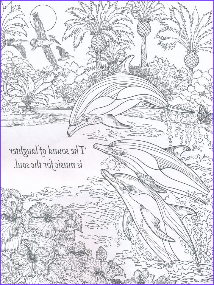 Nature Coloring Pages for Adults Awesome Stock 1550 Best Coloring Craze Images On Pinterest