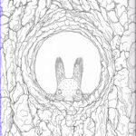 Nature Coloring Pages For Adults Beautiful Photos 124 Best Animals Colouring Pages Images On Pinterest