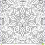 Nature Coloring Pages For Adults Beautiful Stock Coloring Pages For Adults Decorative Hand Drawn Doodle