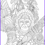 Nature Coloring Pages For Adults Elegant Photos 100 Free Adult Coloring Pages Lilt Kids Coloring Books