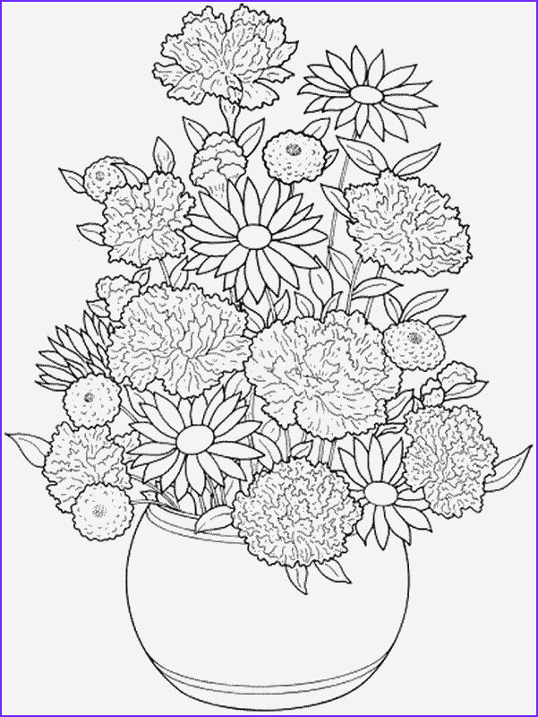 Nature Coloring Pages for Adults Luxury Images 1000 Images About Pages to Be Colored On Pinterest