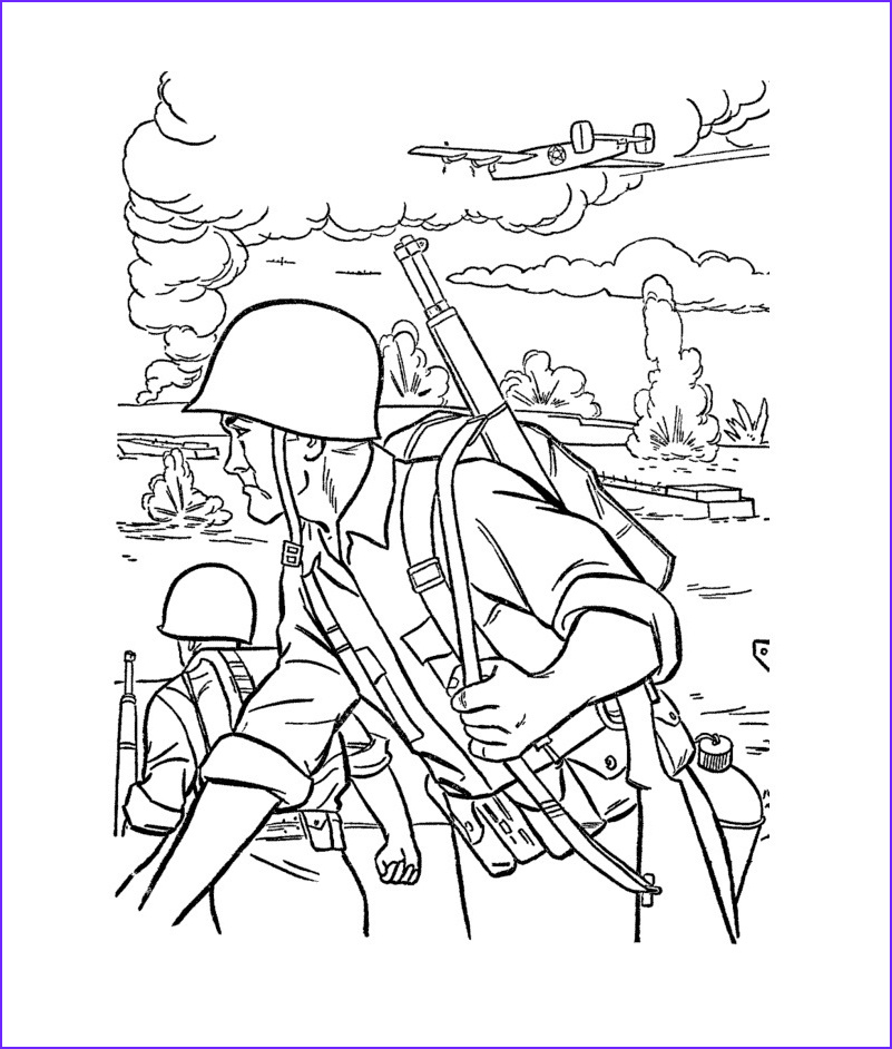 Navy Coloring Pages Inspirational Photos Free Printable Army Coloring Pages for Kids