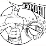 Nba Coloring Book Beautiful Gallery Get This Line Nba Coloring Pages For Kids Os92r