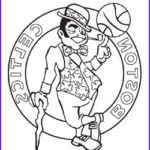 Nba Coloring Book Luxury Images Kids Court