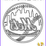 New York Yankees Coloring Luxury Collection Baseball Coloring Pages