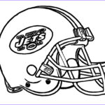 Nfl Helmets Coloring Pages Beautiful Gallery 38 New York Jets Coloring Pages New York Jets Coloring