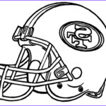 Nfl Helmets Coloring Pages Luxury Collection Nfl Football Helmets Coloring Pages