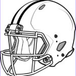 Nfl Helmets Coloring Pages Luxury Gallery Nfl Football Helmets Coloring Pages