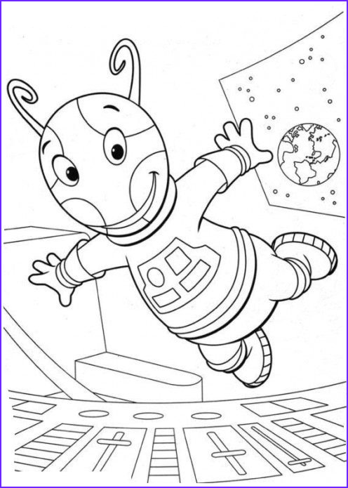 nick jr coloring pages 4 2