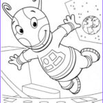Nick Jr Coloring Awesome Photos Nick Jr Coloring Pages 4