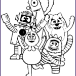 Nick Jr Coloring Book Best Of Photography Nick Jr Halloween Coloring Pages Coloring Home