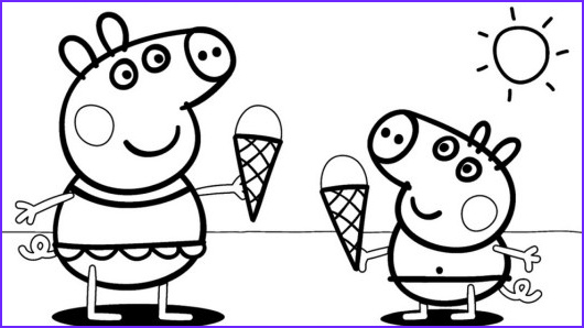 Nick Jr Coloring Pages Cool Collection Peppa Pig Nick Jr Coloring Pages Coloring Pages