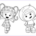 Nick Jr Coloring Pages New Photos Team Umizoomi Nick Jr Coloring Pages