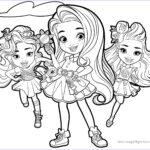 Nickelodeon Coloring Pages Cool Photography Sunny Day Coloring Pages At Getcolorings
