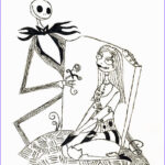 Nightmare Before Christmas Coloring Book Awesome Gallery Free Printable Nightmare Before Christmas Coloring Pages